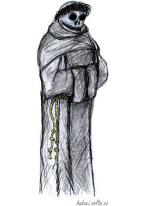 Františkán